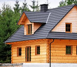 Строительство домов из бруса в Калуге