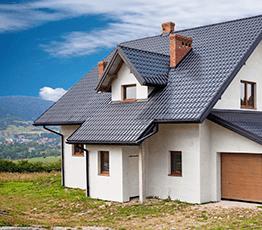 Строительство домов из пеноблоков в Калуге, цены